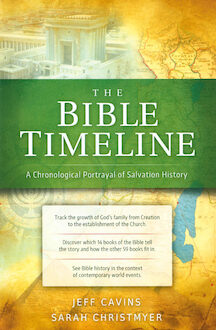 The Great Adventure: The Bible Timeline: The Bible Timeline, Timeline Chart