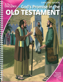 God's Promise in the Old Testament, Catechist Guide