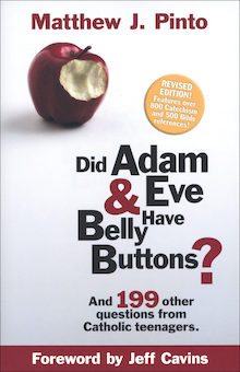Did Adam and Eve Have Belly Buttons?