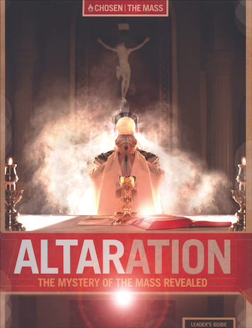Altaration: Leader Guide