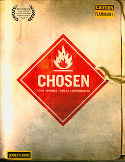 Chosen: Your Journey toward Confirmation: Leader Guide
