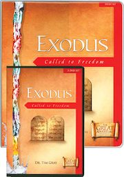 Exodus: Exodus, Review Pack