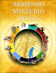 Unlocking the Mystery of the Bible, Spanish: Participant Workbook