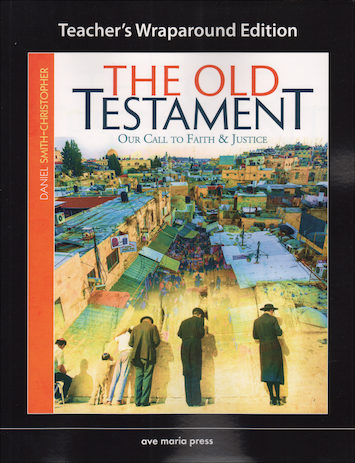 The Old Testament, Teacher Manual