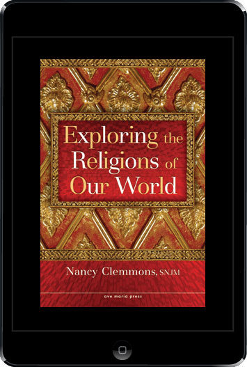 Ave Maria Press Framework Series: Exploring The Religions Of Our World, ebook (1 Year Access), Student Text