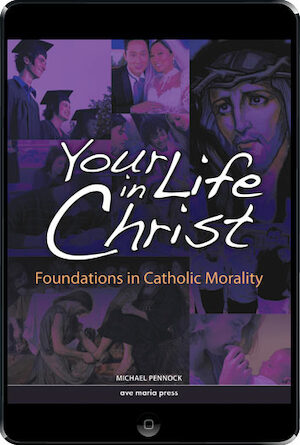 Ave Maria Press Framework Series: Your Life In Christ, ebook (1 Year Access), Student Text