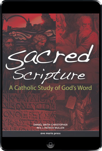 Ave Maria Press Framework Series: Sacred Scripture, ebook (1 Year Access), Student Text