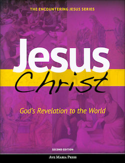 Jesus Christ God's Revelation to the World, Student Text