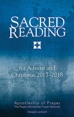 Sacred Reading for Advent and Christmas