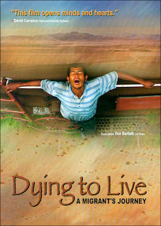 Dying to Live, DVD