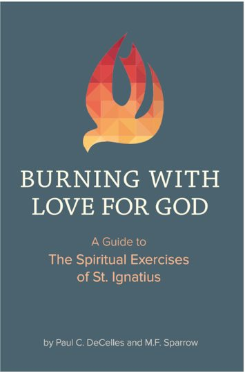 Burning with Love for God