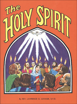 St. Joseph Picture Books: The Holy Spirit