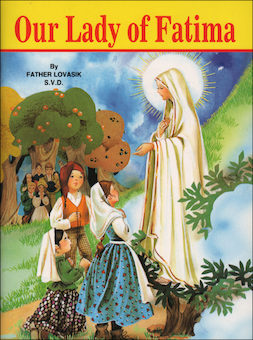 St. Joseph Picture Books: Our Lady of Fatima