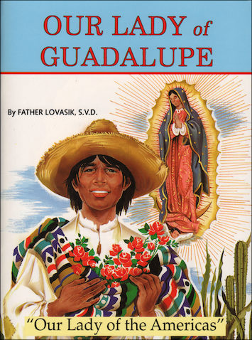 St. Joseph Picture Books: Our Lady of Guadalupe