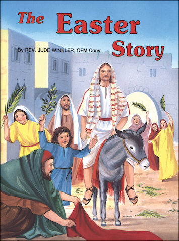 St. Joseph Picture Books: The Easter Story