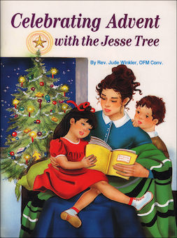 St. Joseph Picture Books: Celebrating Advent with the Jesse Tree