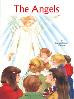 St. Joseph Picture Books: The Angels