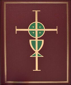 Roman Missal Third Edition, Altar Clothbound Edition