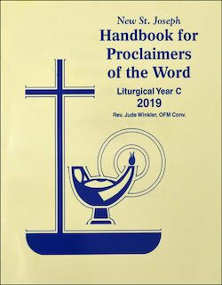 Handbook for Proclaimers of the Word 2019