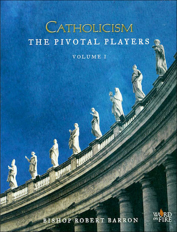 Catholicism: The Pivotal Players Part 1: DVD Set