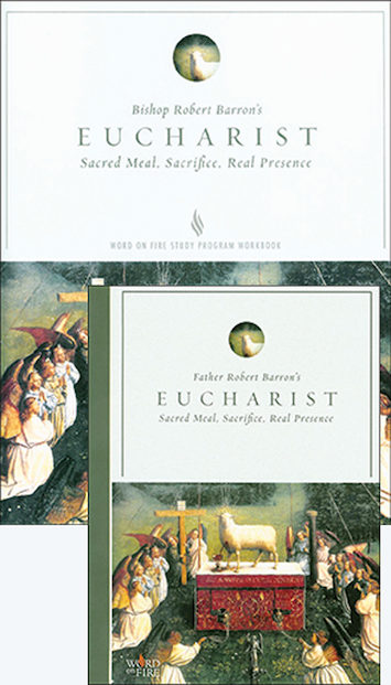 Eucharist: Study Kit