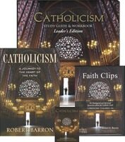 Catholicism Study Program: Leader Kit without DVD Set