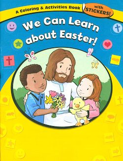 We Can Learn about Easter
