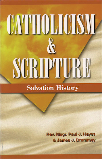 Catholicism: Catholicism and Scripture, Student Book