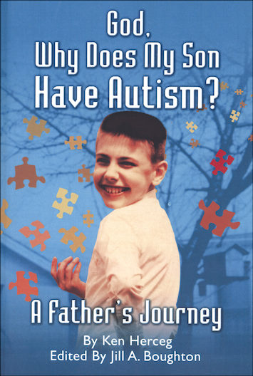 God, Why Does My Son Have Autism?