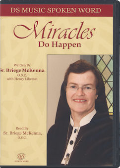 Miracles Do Happen, Audiobook