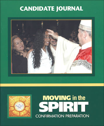 Moving in the Spirit: Candidate Journal