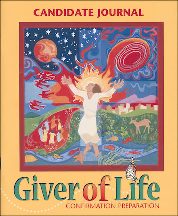 Giver of Life: Candidate Journal