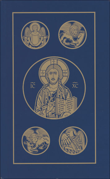 RSV, New Testament and Psalms, 2nd Catholic Edition, softcover