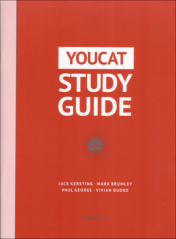 YOUCAT: YOUCAT Study Guide