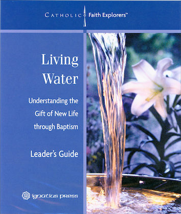 Living Water: Leader Guide