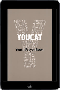 YOUCAT: YOUCAT Youth Prayer Book, eBook (1 Year Access)