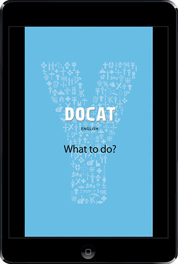 YOUCAT: Docat, ebook (1 Year Access)