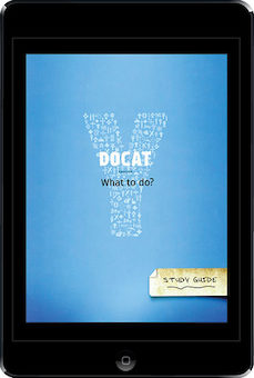YOUCAT: Docat Study Guide, ebook (1 Year Access)