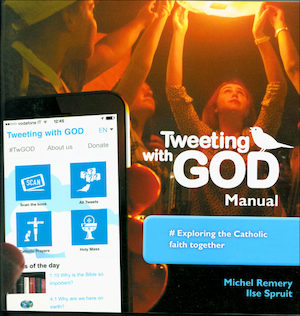 Tweeting With God Manual