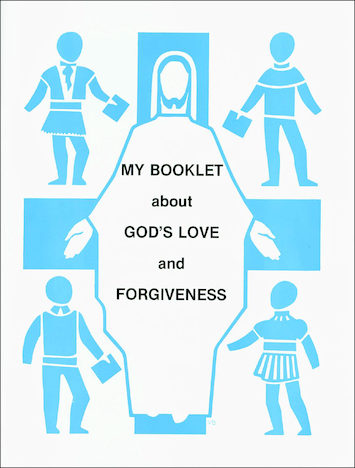 My Booklet about God's Love and Forgiveness