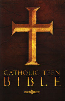 NABRE, Catholic Teen Bible, softcover