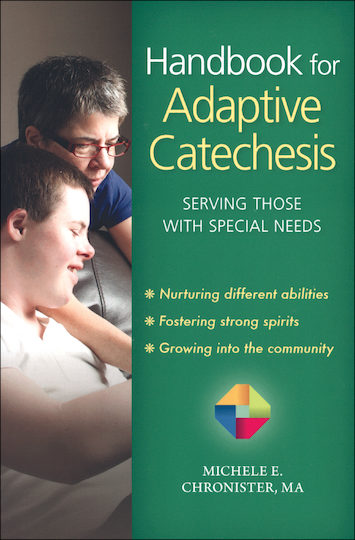Liguori Handbooks for Catechists and Leaders: Handbook for Adaptive Catechesis