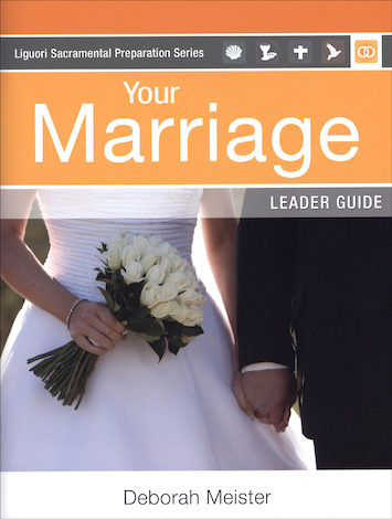 Your Marriage: Leader Guide