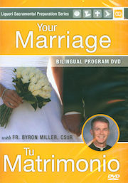 Tu Matrimonio: Your Marriage, DVD
