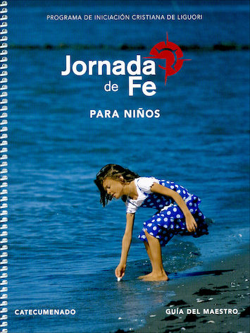 Jornada de fe para Niños: Catecumenado, Leader Guide