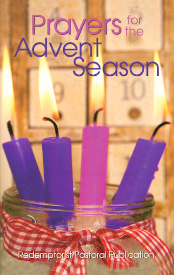 Prayers for the Advent Season