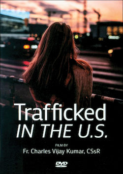 Trafficked in the U.S., DVD
