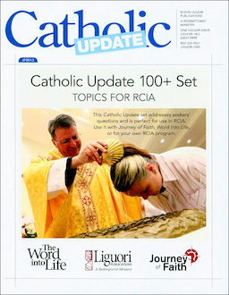 Catholic Update 100+ Set