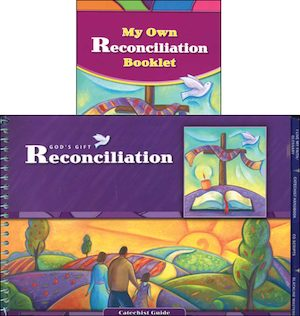 God's Gift: Reconciliation: Catechist Guide