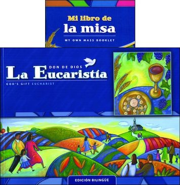 Don de Dios 2009: La Eucaristía: Student Book with Mass Booklet